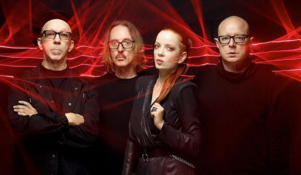 Garbage anuncia nuevo disco y estrena sencillo: «The Men Who Rule The World» (Video)