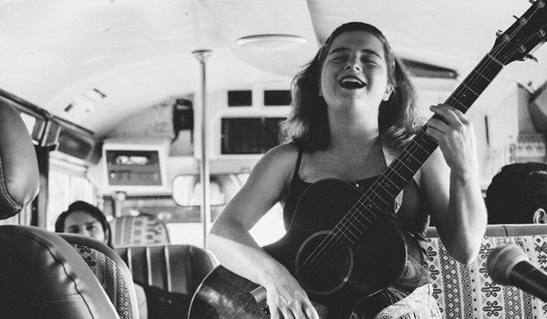 Lanzan corto: «Tres mujeres músicos en el extranjero»