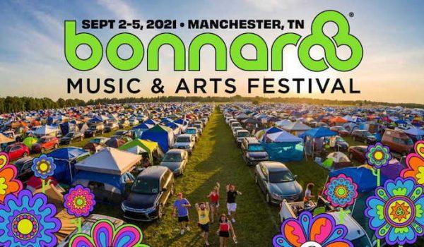 Festival Bonnaroo 2021 anuncia su lineup: Foo Figthers, Tame Impala y Deftones encabezan la lista