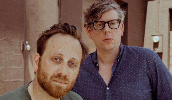 The Black Keys anuncia nuevo álbum de covers: «Delta Kream»