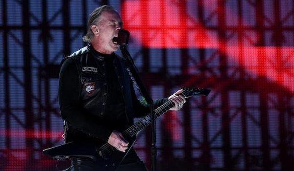 Metallica, Faith No More, Muse y Kings of Leon encabezarán el Mad Cool Festival 2022