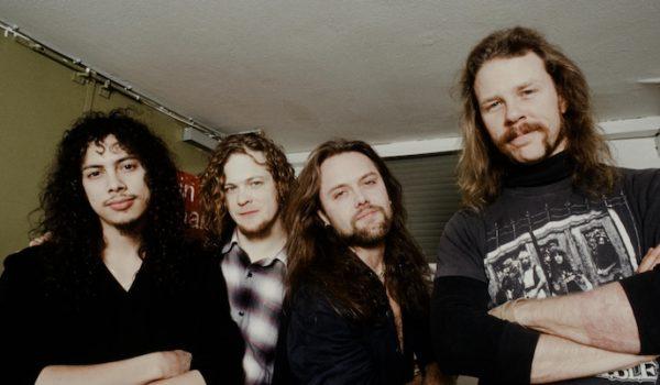 Metallica celebrará los 30 años del «Black Album» con más de cincuenta colaboraciones (Video)