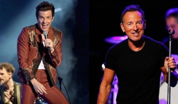The Killers publica nueva canción junto a Bruce Springsteen: «Dustland» (Video)