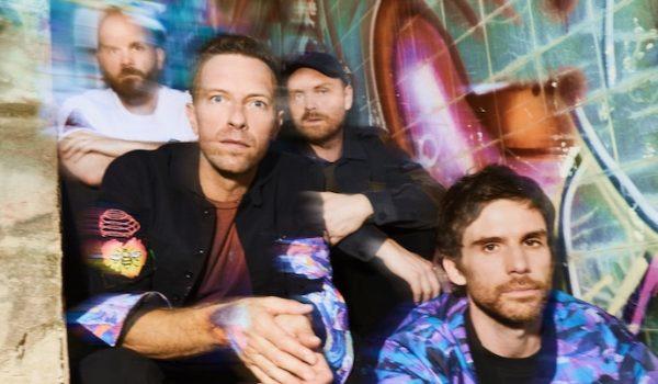 Coldplay anuncia nuevo álbum: «Music of the Spheres» (Video)