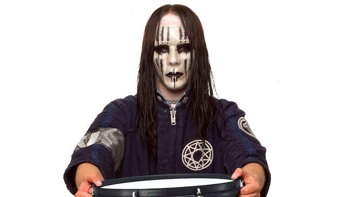 ÚLTIMA HORA: Joey Jordison, exbaterista de Slipknot, fallece a los 46 años