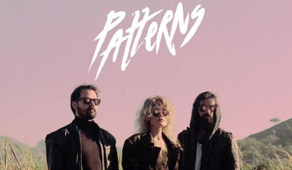 Patterns presenta «Veneno», su nuevo álbum de estudio (Audio)