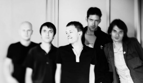Radiohead estrena nuevo video: «If You Say the Word» (Video)