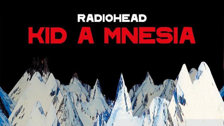 Radiohead anuncia reedición del «Kid A» / «Amnesiac» con un álbum de música inédita