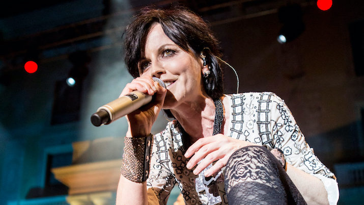 The Cranberries rinden homenaje a Dolores O'Riordan con video inédito: «Never Grow Old» (Video)