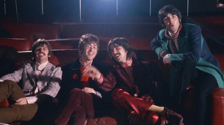 Mirá el trailer oficial del esperado documental de The Beatles: «Get Back» (Video)