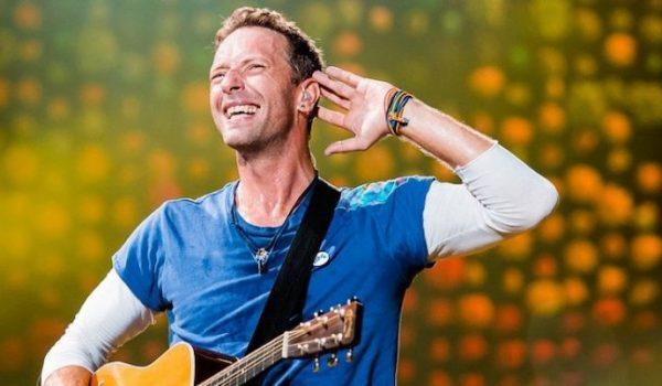 OFICIAL: Coldplay se presentará en Costa Rica en Marzo 2022